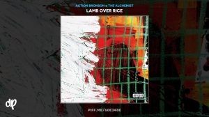 Lamb Over Rice BY Action Bronson X The Alchemist